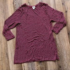 Old Navy women's 3/4 sleeve shirt